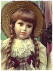 Image result for porcelain doll